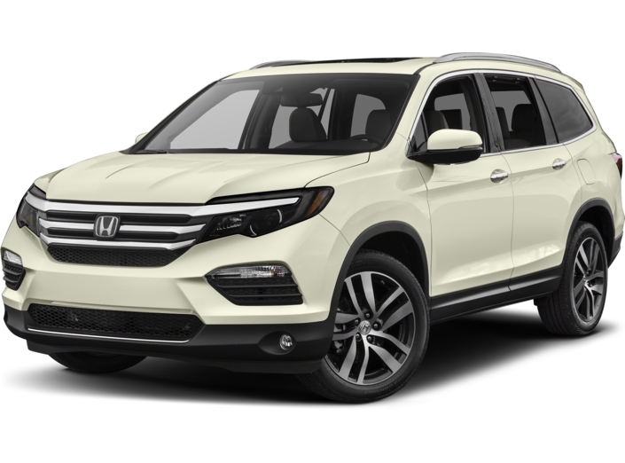 2017 Honda Pilot Touring Seattle WA