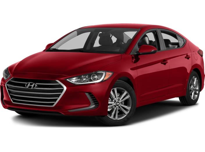 2017 Hyundai Elantra  Elgin IL