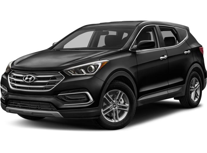 2017 Hyundai Santa Fe Sport 2.4 Base Elgin IL