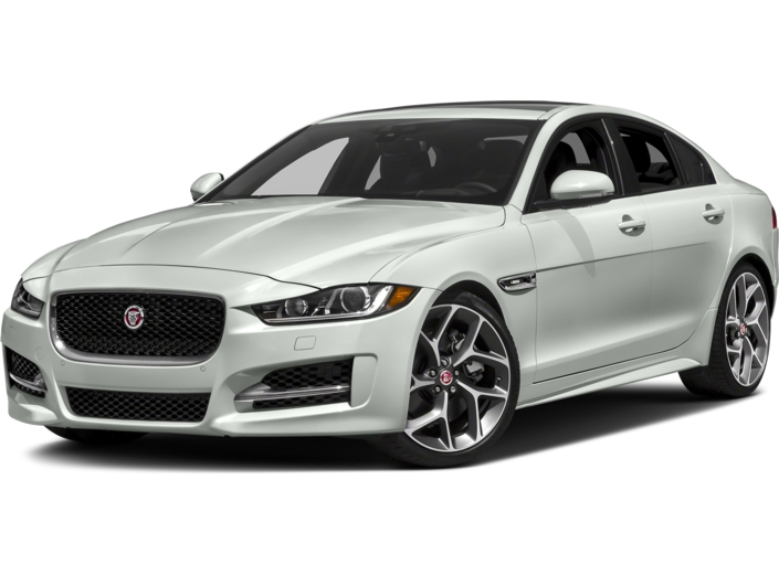 2017 Jaguar XE 35t R-Sport Merriam KS