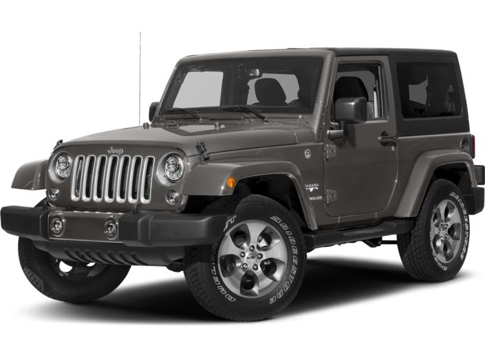 2018 Jeep Wrangler JK 4x4 Lake Elmo MN