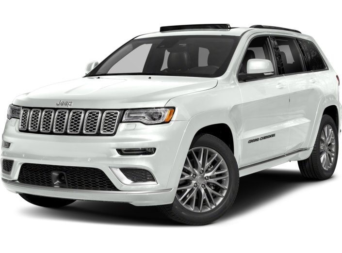 2018 Jeep Grand Cherokee Summit 4x4 Stillwater MN