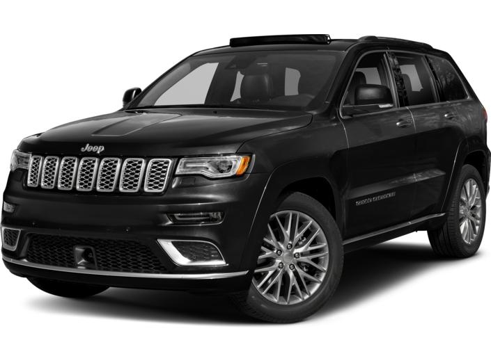 2019 Jeep Grand Cherokee Summit 4x4 Lake Elmo MN