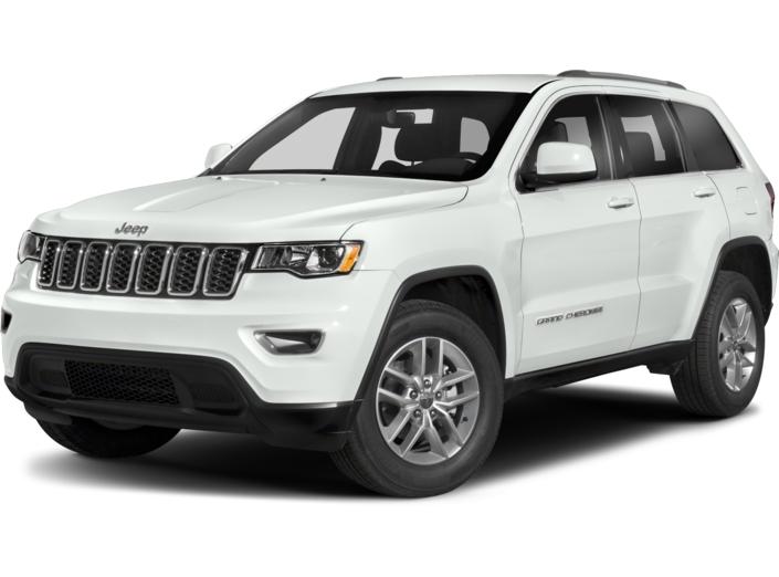 2018 Jeep Grand Cherokee 4x2 Conroe TX