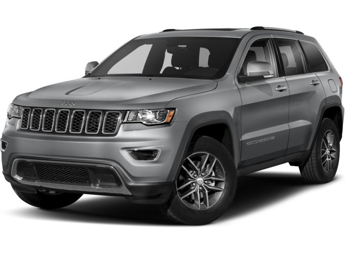 2017 Jeep Grand Cherokee Limited Glendale CA