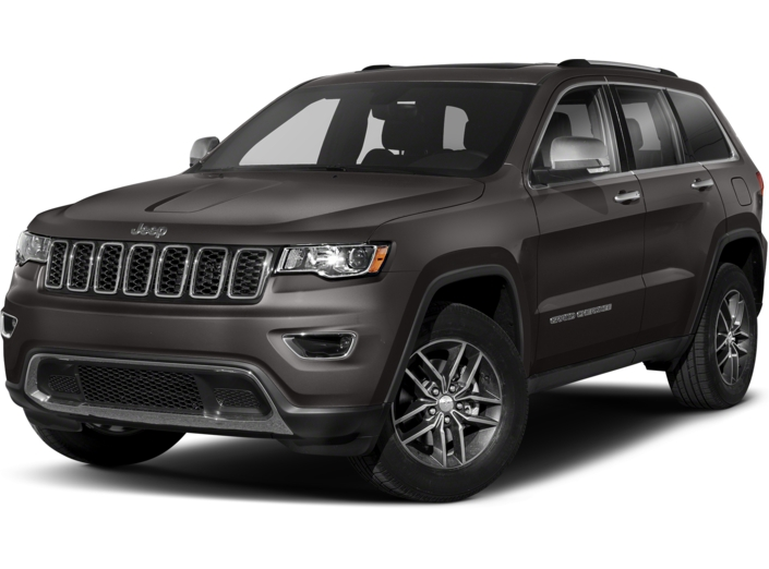 2019 Jeep Grand Cherokee Limited Kenosha WI
