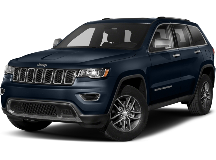 2017 Jeep Grand Cherokee Limited Bay Shore NY