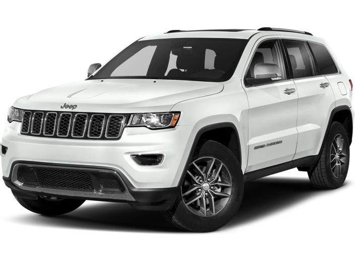 2018 Jeep Grand Cherokee 4x4 St. Paul MN