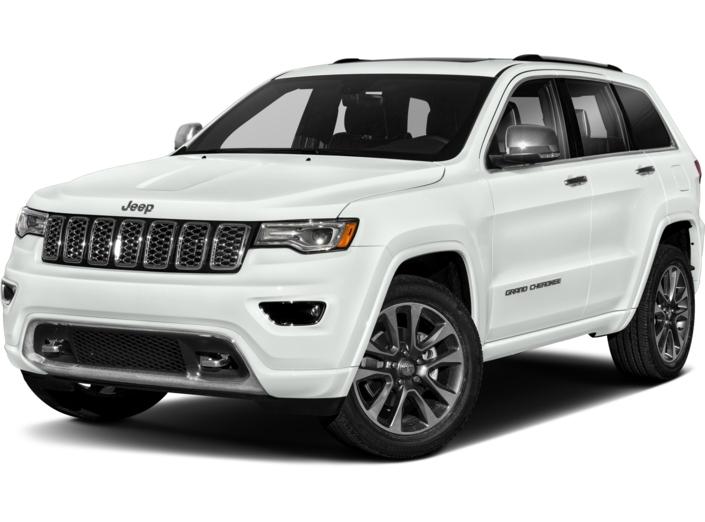2018 Jeep Grand Cherokee  Conroe TX