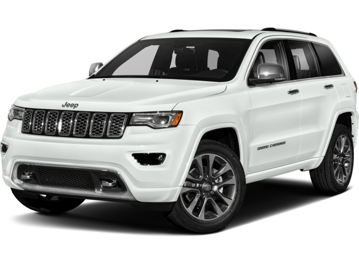 2019 Jeep Grand Cherokee 4x4 Stillwater MN