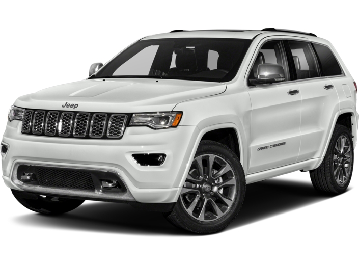2019 Jeep Grand Cherokee 4x4 St. Paul MN