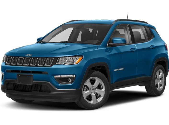 2018 Jeep Compass Latitude City of Industry CA