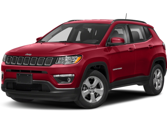 2018 Jeep Compass Limited 4x4 Lake Elmo MN