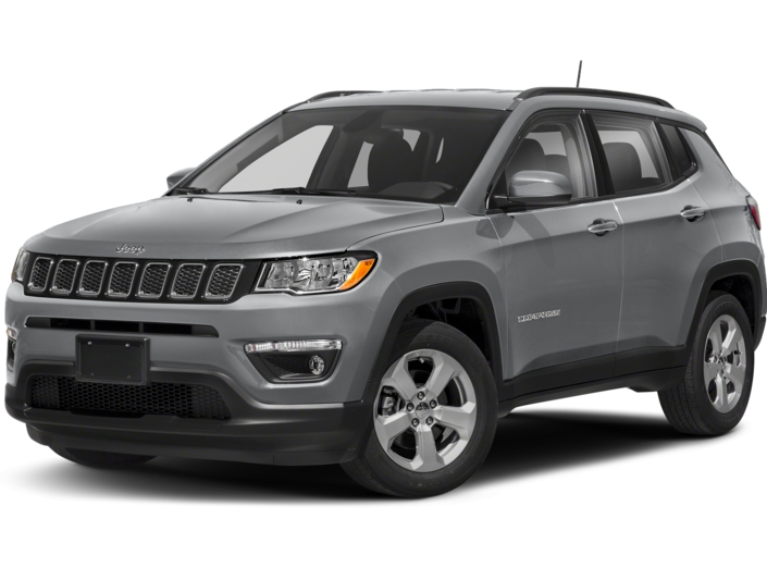 2018 Jeep Compass Latitude Bay Shore NY