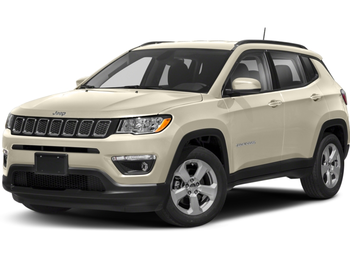 2018 Jeep Compass Limited 4x4 Stillwater MN
