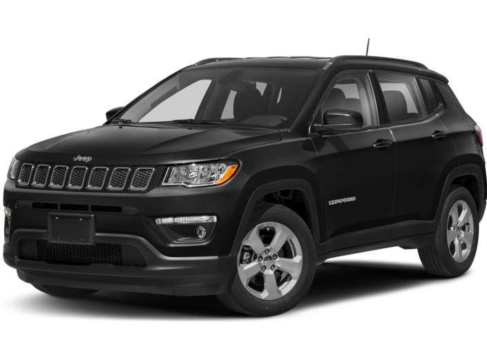 2019 Jeep Compass 4x4 St. Paul MN