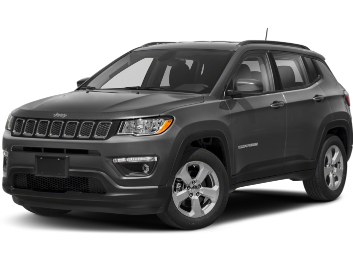 2019 Jeep Compass Limited Kenosha WI
