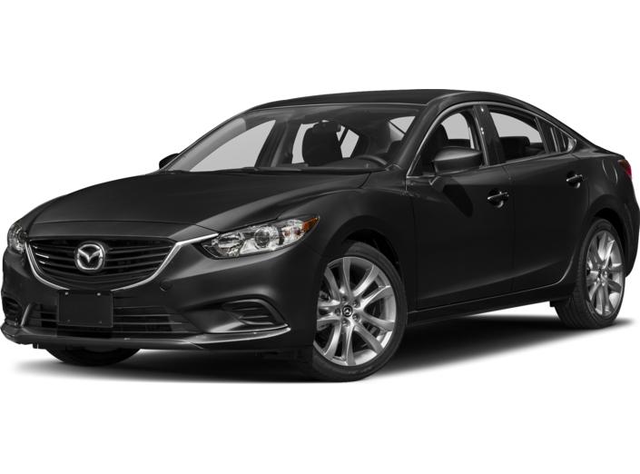 2017 Mazda Mazda6 Touring Elgin IL