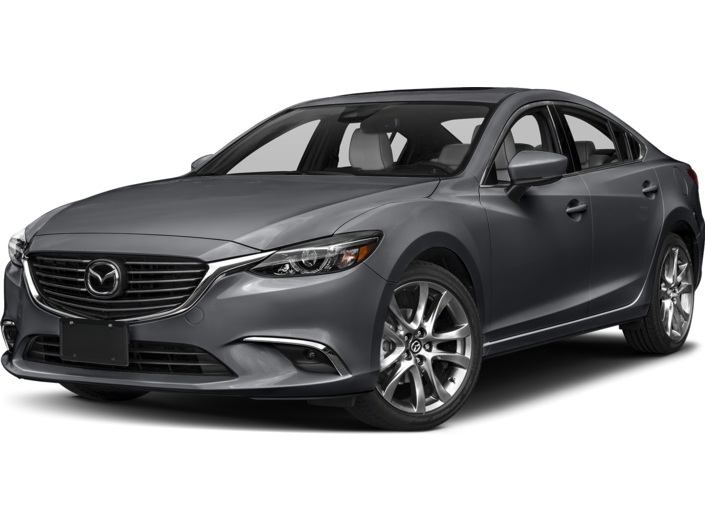 2017 Mazda MAZDA6 Grand Touring Auto Lake Elmo MN