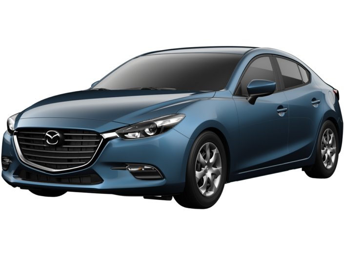 2017 Mazda Mazda3 Sport City of Industry CA