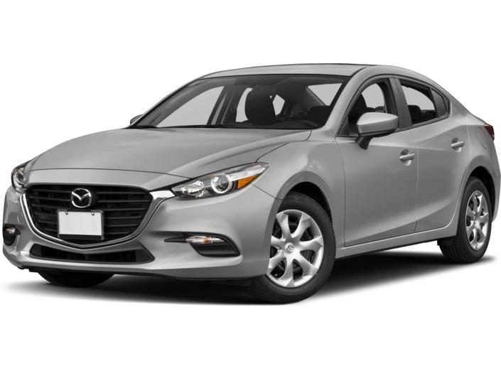 2017 Mazda Mazda3 Sport San Juan Capistrano CA