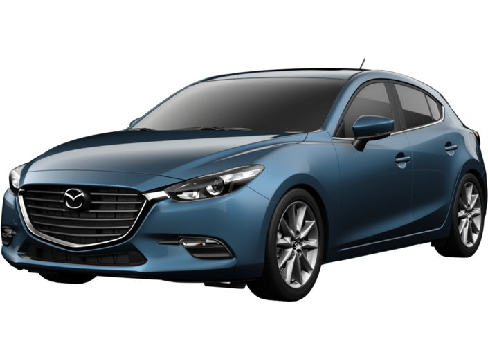2017 Mazda Mazda3 Touring 2.5 McMinnville OR