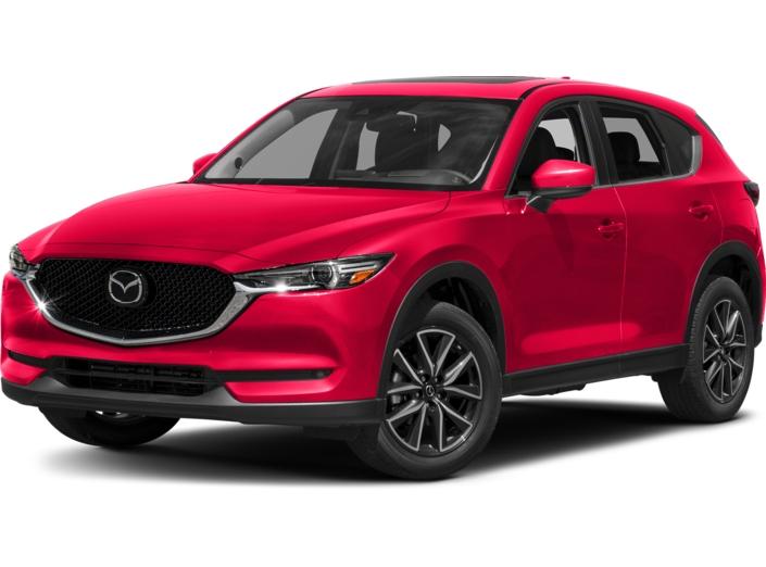 2017 Mazda CX-5 Grand Select Bay Shore NY