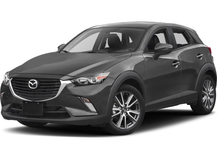 2017 Mazda CX-3 Touring San Juan Capistrano CA