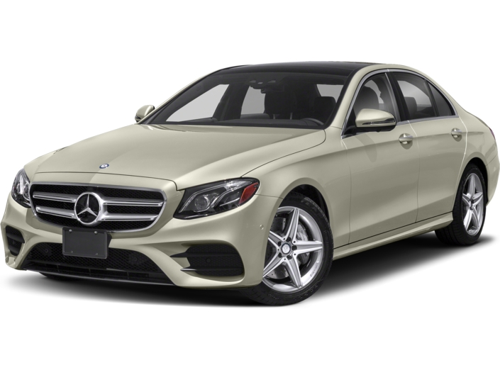2019 Mercedes-Benz E 300 4MATIC® Sedan Long Island City NY