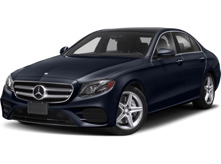 2019 Mercedes-Benz E 300 4MATIC® Sedan Morristown NJ