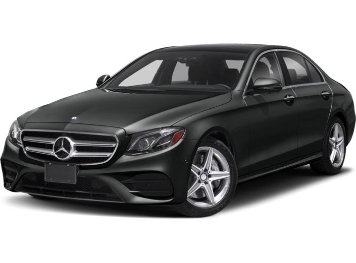 2019 Mercedes-Benz E 300 4MATIC® Sedan Morristown NJ