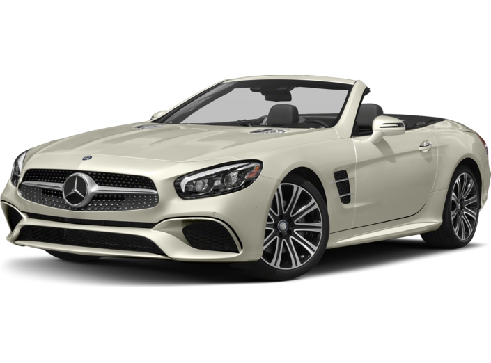 2019 Mercedes-Benz SL-Class 450 Roadster Long Island City NY