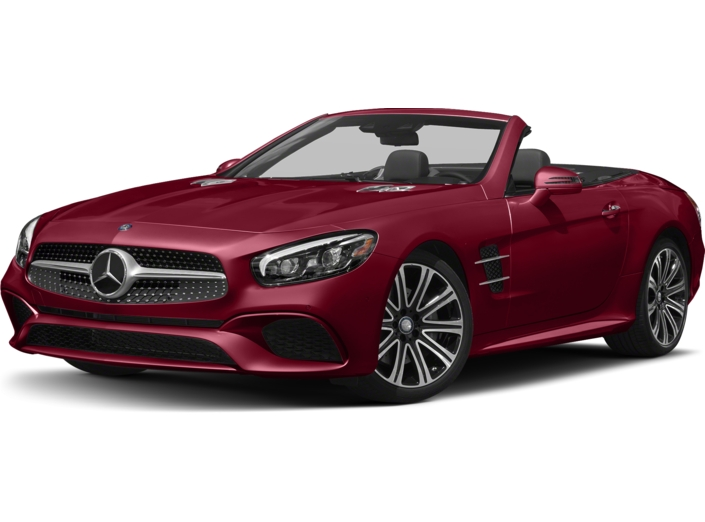 2019 Mercedes-Benz SL-Class 450 Roadster Morristown NJ
