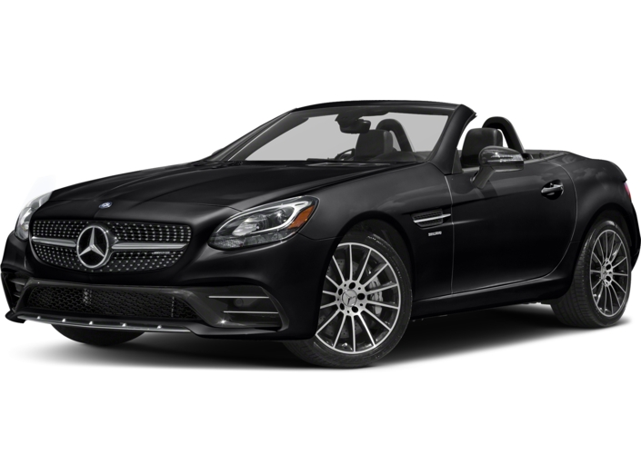 2019 Mercedes-Benz SLC AMG® 43 Roadster Kansas City MO