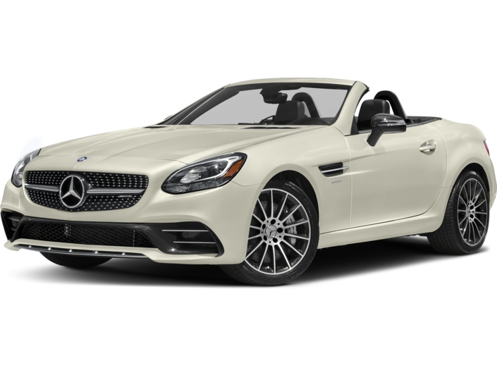 2019 Mercedes-Benz SLC AMG® 43 Roadster Wilmington DE