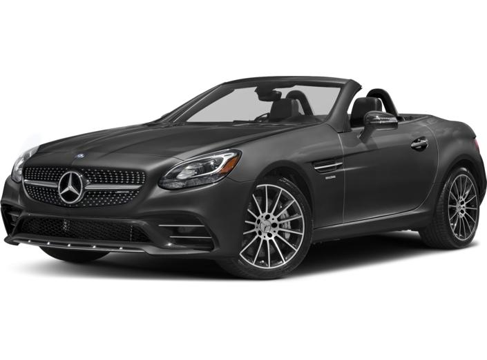 2019 Mercedes-Benz SLC AMG® 43 Roadster Long Island City NY