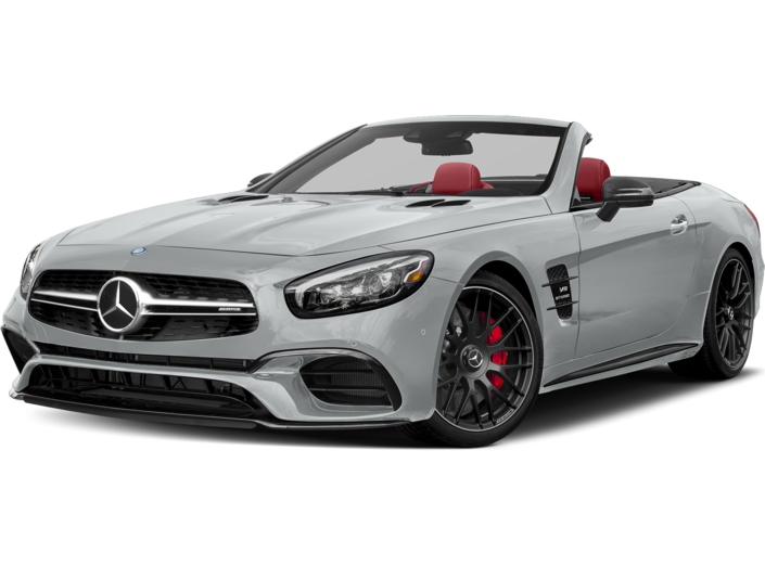 2019 Mercedes-Benz SL AMG® 63 Roadster Morristown NJ