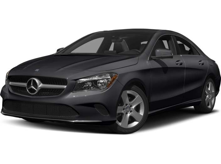 2019 Mercedes-Benz CLA 250 4MATIC® COUPE Wilmington DE