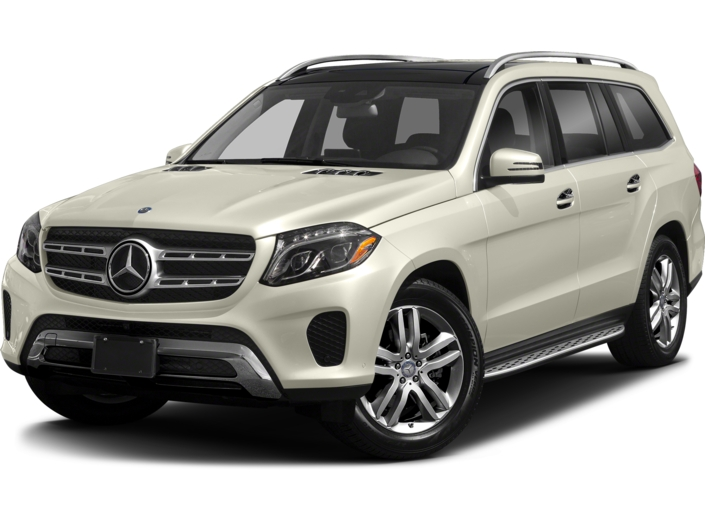 2019 Mercedes-Benz GLS 450 4MATIC® SUV Long Island City NY