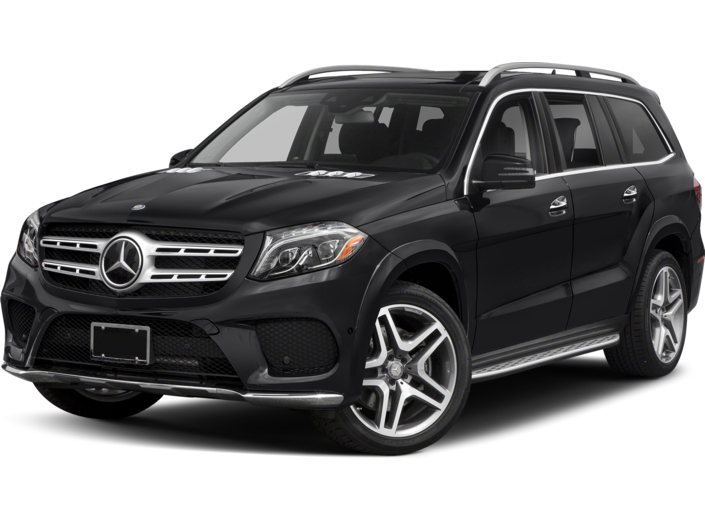 2019 Mercedes-Benz GLS 550 4MATIC® SUV Kansas City MO