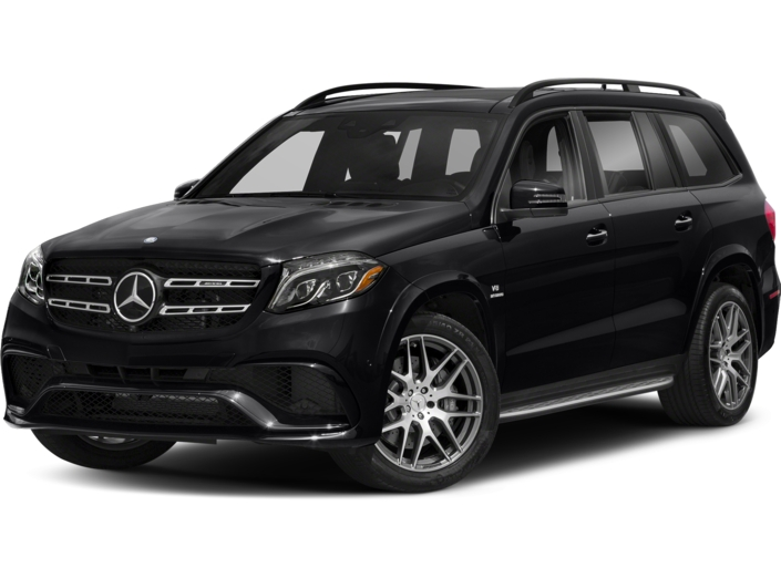 2017 Mercedes-Benz GLS AMG® 63 SUV Kansas City MO
