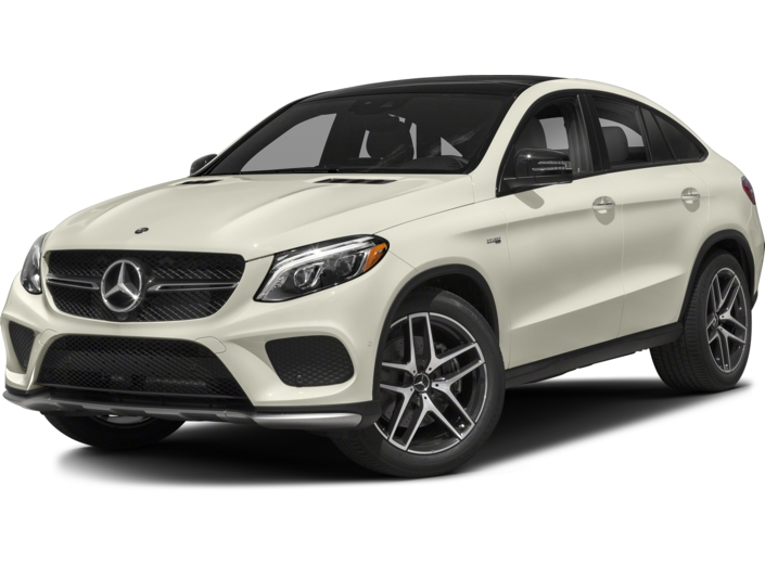 2018 Mercedes-Benz GLE AMG® 43 Coupe Wilmington DE