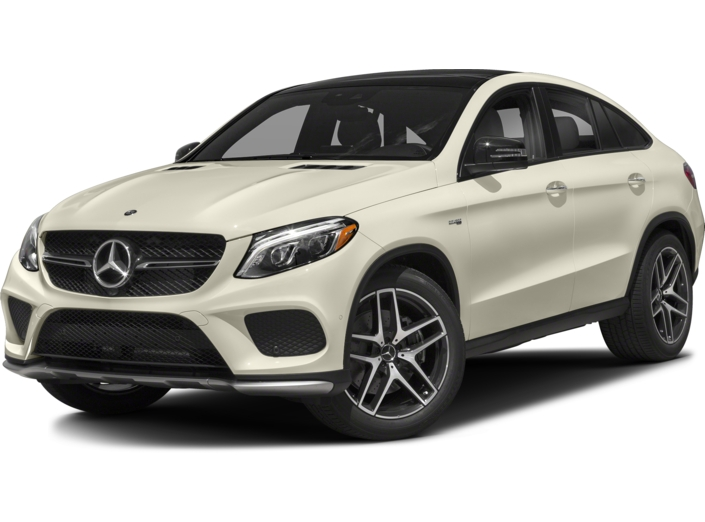 2019 Mercedes-Benz GLE AMG® GLE 43 Coupe Morristown NJ