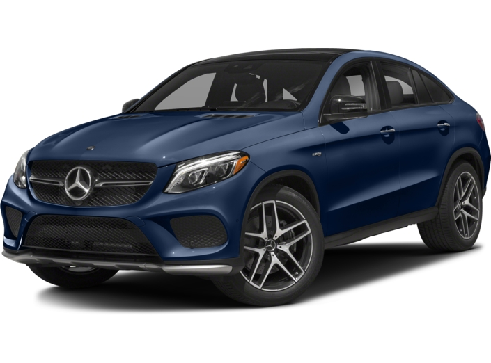 2019 Mercedes-Benz GLE AMG® 43 4MATIC® Coupe Morristown NJ