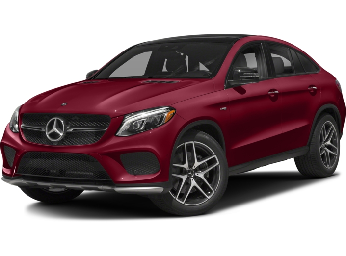 2019 Mercedes-Benz GLE AMG® 43 4MATIC® Coupe Long Island City NY