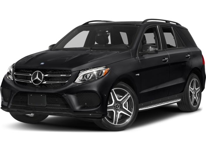2019 Mercedes-Benz GLE AMG® 43 4MATIC® SUV Merriam KS
