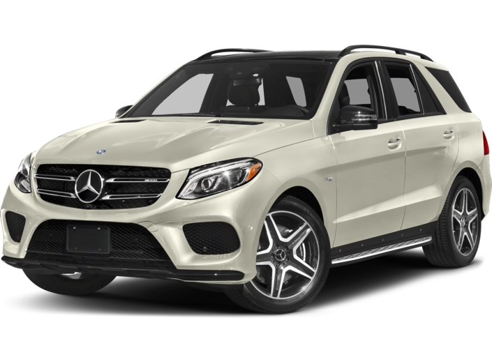 2019 Mercedes-Benz GLE AMG® GLE 43 SUV Morristown NJ