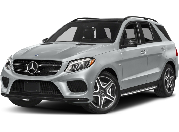 2019 Mercedes-Benz GLE AMG® 43 SUV Kansas City MO