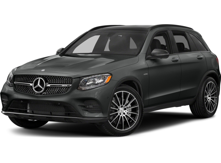 2019 Mercedes-Benz GLC AMG® 43 SUV Kansas City MO
