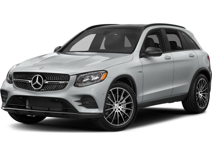 2019 Mercedes-Benz GLC AMG® 43 SUV Merriam KS